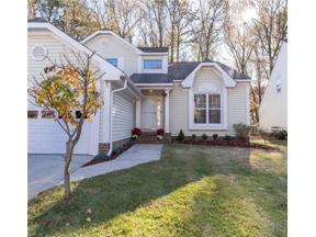Property for sale at 927 Thatcher Way, Chesapeake,  Virginia 23320