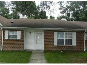Property for sale at 15 Holly Hill Crescent, Portsmouth,  Virginia 23702