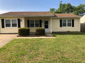 Property for sale at 4976 Ruth Road, Virginia Beach,  Virginia 23464