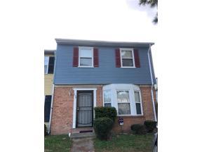 Property for sale at 1172 MEADOW SAGE Lane, Virginia Beach,  Virginia 23464
