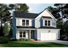 Property for sale at MM Sligo (Warwick II Model) Way, Moyock,  North Carolina 27958