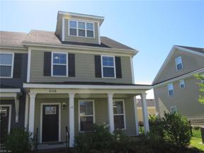 Property for sale at 606 Towhee Lane, Chesapeake,  Virginia 23323