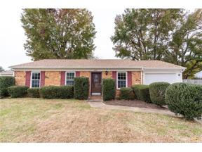Property for sale at 653 Lawrence Drive, Virginia Beach,  Virginia 23462