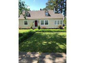 Property for sale at 8107 Old Ocean View Road, Norfolk,  Virginia 23518