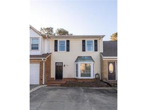 Property for sale at 1889 Wildwood Drive, Virginia Beach,  Virginia 23454