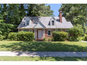 Property for sale at 202 Granby Park Drive, Norfolk,  Virginia 23505
