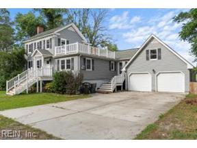 Property for sale at 98 N Lawson Road, Poquoson,  Virginia 23662