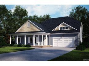 Property for sale at 124 Mill Run Loop, South Mills,  North Carolina 27976