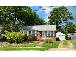 Property for sale at 542 Garren Avenue, Norfolk,  Virginia 23509