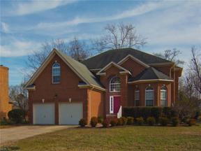 Property for sale at 1264 Smith Cove Circle, Virginia Beach,  Virginia 23455