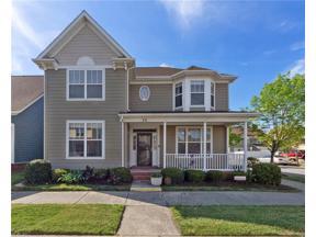 Property for sale at 28 Rockingham Drive, Hampton,  Virginia 23669