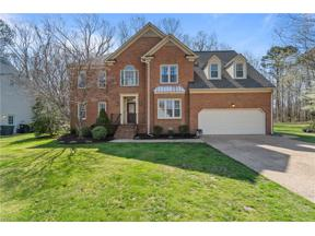 Property for sale at 200 Coach Hovis Drive, Yorktown,  Virginia 23693