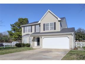 Property for sale at 1932 Clifton Bridge Drive, Virginia Beach,  Virginia 23456