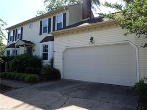 Property for sale at 2193 Kenwood Drive, Virginia Beach,  Virginia 23456