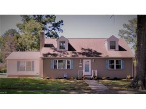 Property for sale at 1134 Eagle Avenue, Norfolk,  Virginia 23518