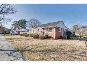 Property for sale at 6249 Tappahannock Drive, Norfolk,  Virginia 23509