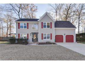 Property for sale at 809 WOODCOTT Drive, Chesapeake,  Virginia 23322