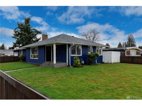 Property for sale at 2601 N Baltimore St, Tacoma,  WA 98407