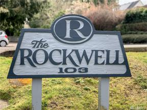 Property for sale at 103 Rockwell Ave Unit: C-28, Port Orchard,  WA 98366