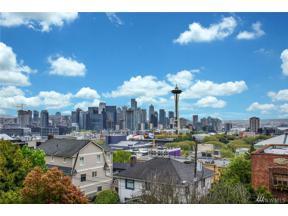 Property for sale at 100 Ward St Unit: 203, Seattle,  WA 98109