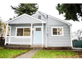 Property for sale at 8038 S Bell St, Tacoma,  WA 98408