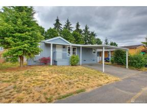 Property for sale at 11526 SE 309th St, Auburn,  WA 98092