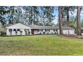 Property for sale at 11512 Clover Crest Dr SW, Lakewood,  WA 98499