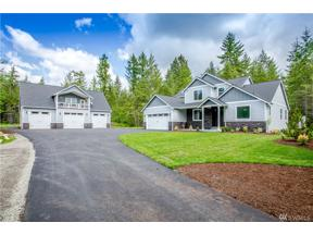 Property for sale at 12309 214th St E, Graham,  WA 98338