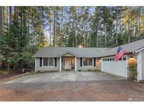 Property for sale at 17702 Bass Lane NW, Lakebay,  WA 98349
