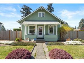 Property for sale at 4062 A St, Tacoma,  WA 98418