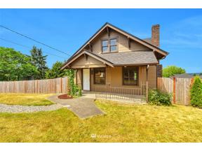 Property for sale at 209 23rd Avenue, Milton,  WA 98354