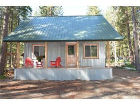Property for sale at 113 Lost River Rd, Mazama,  WA 98833