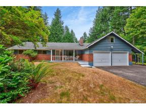 Property for sale at 12315 106th St NW, Gig Harbor,  WA 98329