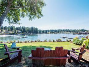 Property for sale at 3514 E Bay Dr NW, Gig Harbor,  WA 98335