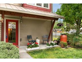 Property for sale at 1207 N 88th St, Seattle,  WA 98103