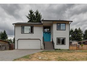 Property for sale at 12713 219th Avenue E, Bonney Lake,  WA 98391