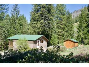 Property for sale at 33 Eagles Nest Rd, Winthrop,  WA 98862