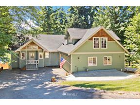 Property for sale at 4714 W Tapps Drive E, Lake Tapps,  WA 98391