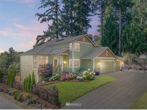 Property for sale at 12804 SE 261st Place, Kent,  WA 98030