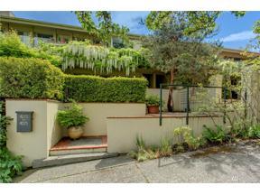 Property for sale at 4215 E Lynn, Seattle,  WA 98112