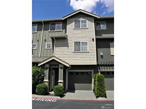 Property for sale at 4650 NE 3rd Lane Unit: F-3, Renton,  WA 98059