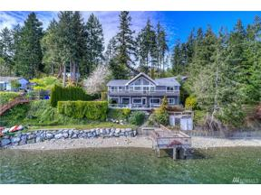 Property for sale at 4704 17th St Ct NW, Gig Harbor,  WA 98335