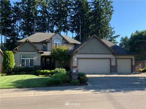 Property for sale at 17433 SE 257th Street, Covington,  WA 98042