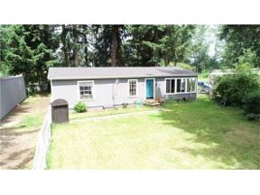 Property for sale at 20507 119th St E, Sumner,  WA 98391