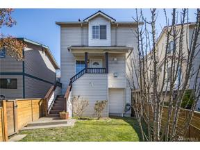 Property for sale at 12742 35th Ave NE Unit: G, Seattle,  WA 98125