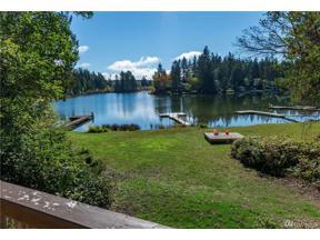 Property for sale at 5760 E Mason Lake Dr W, Grapeview,  WA 98546