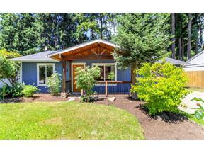 Property for sale at 26835 194th Avenue SE, Covington,  WA 98042