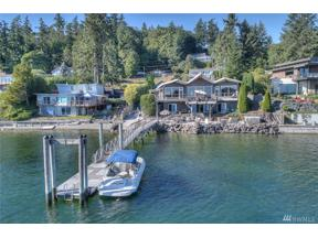 Property for sale at 5121 Cromwell Dr NW, Gig Harbor,  WA 98335