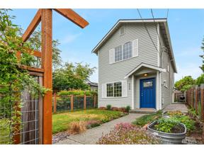 Property for sale at 506 N 100th St, Seattle,  WA 98133