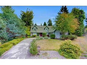 Property for sale at 2308 Windjammer Ct NW, Olympia,  WA 98502